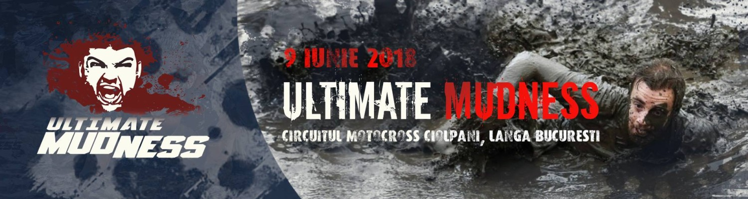 Ultimate Mudness